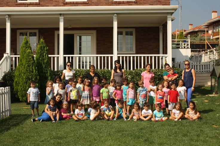 Yaz Okulu (3-6 yaş) 2.Dönem
