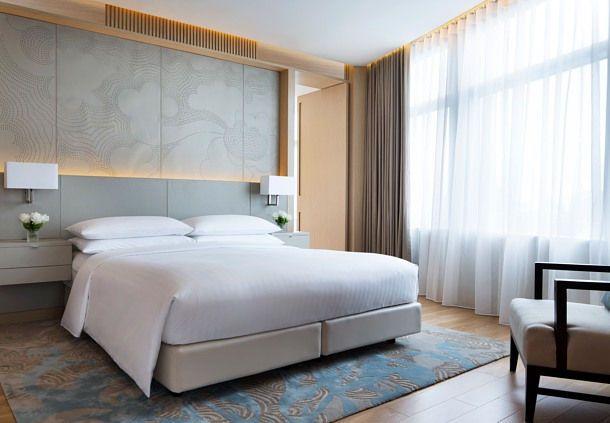 bangkok hotel suite