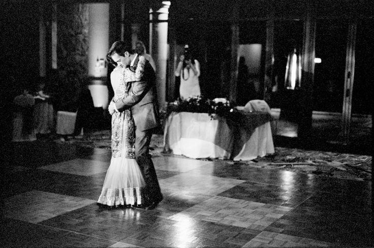 Venus and Adam March 16, 2013 Leica M7 First dance.