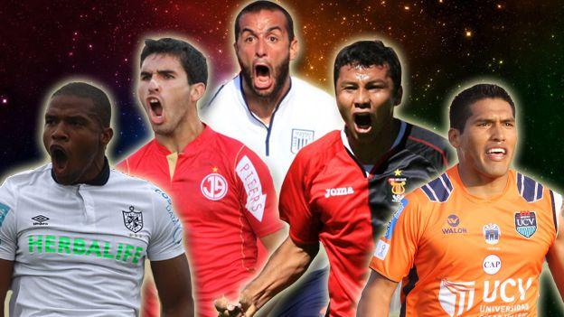 Copa Inca 2014: fecha y hora de la fecha 14 del torneo #Depor