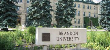 Brandon University | Founded in 1899, Brandon University (BU) is situated centrally in Manitoba's second largest city, and attracts students both locally and globally who are interested in obtaining a personalized education in an environment geared to the individual.