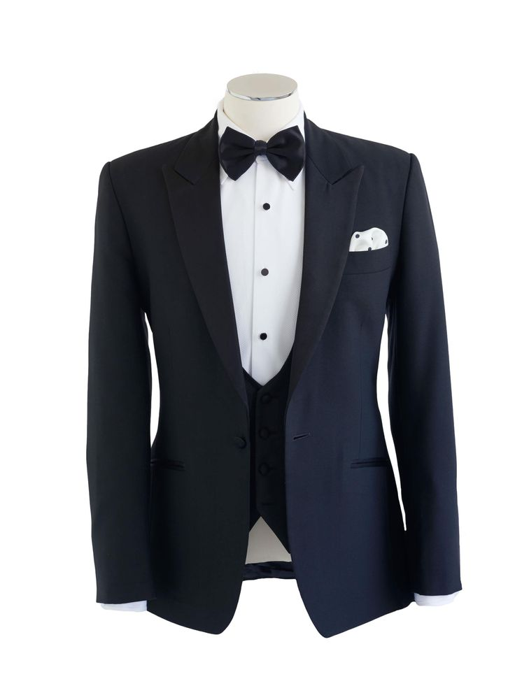 Capri Suit - dinner suit hire and purchase