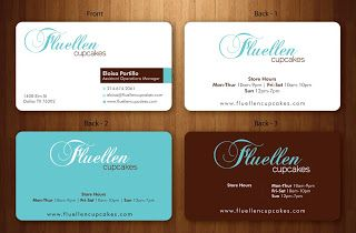Business Card Designs | Creative Bussiness Cards | Graphic Design Bussiness Cards: Business Card Designs Best of February 2013