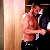 I got Jackson Avery! Which TV Hunk Is Your Soulmate? Let's pause for a moment to admire this beauty. Basically, Jackson Avery is everything. He's a sweetheart, and has a passion to make a name for himself in a competitive industry. Also it's worth pointing out that he could definitely be a successful male model but instead he decides to help others by being a Doctor, AWW! (As long as he keeps taking his shirt off in the locker room we're totally cool with it).