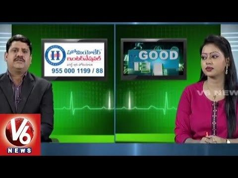 Arthritis Problems | Reasons & Treatment l Homeocare International | Good Health | V6 News - WATCH VIDEO HERE -> http://arthritisremedy.info/arthritis-problems-reasons-treatment-l-homeocare-international-good-health-v6-news-6/     *** how to treat arthritis ***  Today's Program is about reasons of Arthritis disease. Doctor Sudhakar from Homeocare International, will give the solution to the callers' questions. V6 IOS App ► Download V6 Android App ► Subscribe