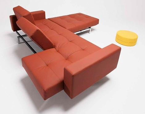 66 best Furniture Sofa-Bed images on Pinterest Sleeper sofa - design armsessel schlafcouch flop