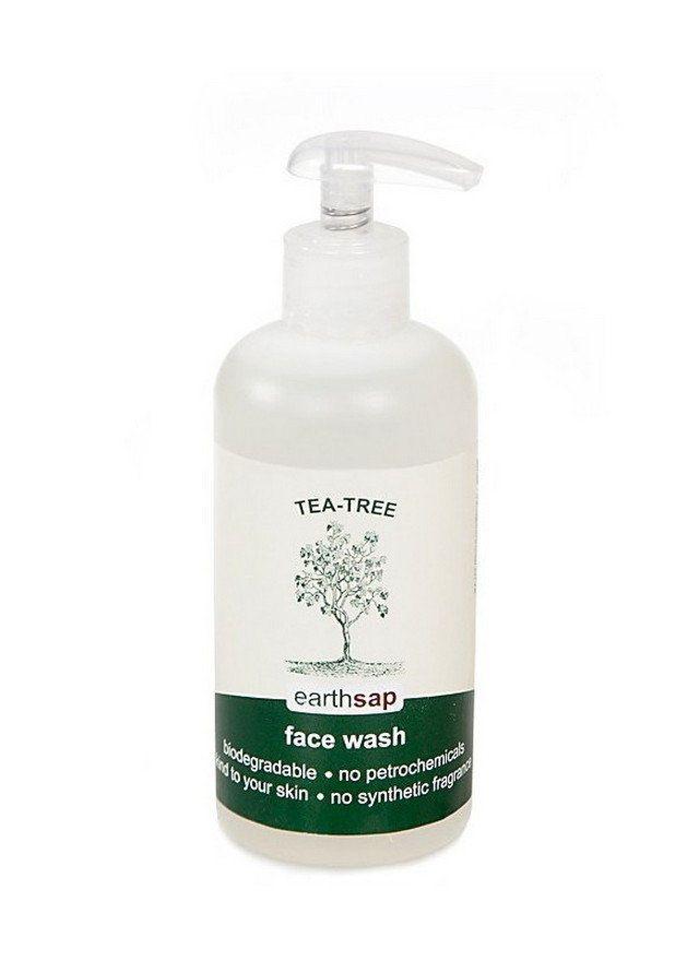 BEST BUY - GET 20% OFF |  Earthsap Face Wash Tea Tree | Organica