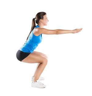 Tone and Strengthen Your Thigh Muscles With the Best Thigh Exercises for Women