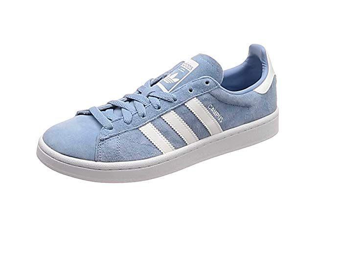 adidas Campus Sneakers Herren Blau | Adidas, Blau, Sneaker