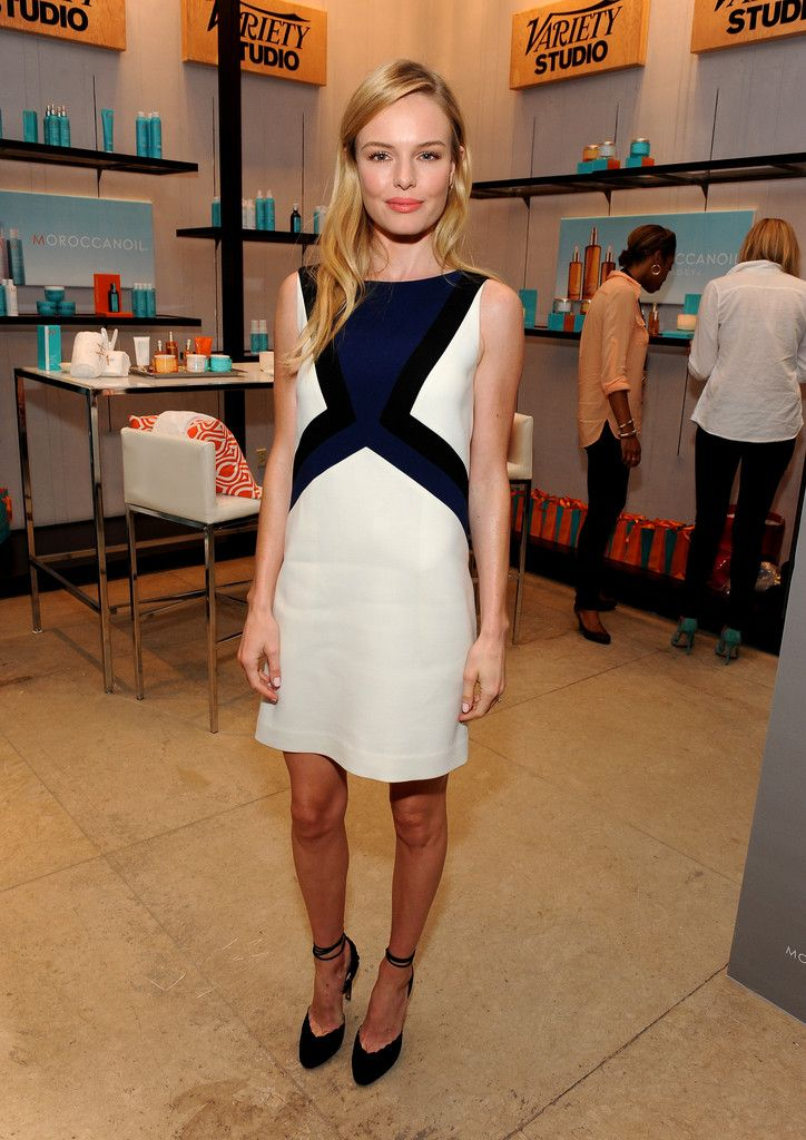 Kate Bosworth Photos: Variety Studio Presented By Moroccanoil At Holt Renfrew - Day 4 - 2014 Toronto International Film Festival