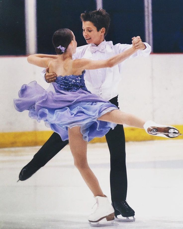 """12.7k Likes, 131 Comments - Tessa Virtue (@tessavirtue17) on Instagram: """"#fbf to when my skirts used to have more flow than Scott's hair #VirtueMoir"""""""