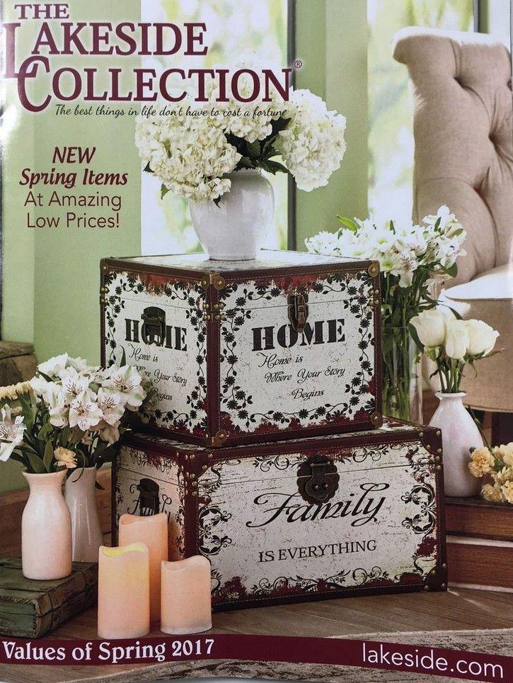 The best home decor catalogs