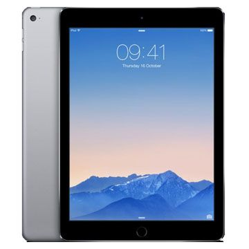 Apple iPad Air 2 32GB Grey @ 26 % Off With FREE INSURANCE + 1 YEAR AUSTRALIAN WARRANTY. Order Now Offer on Limited Stock!!!!