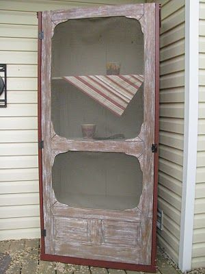 126 Best Images About Screen Doors On Pinterest Old