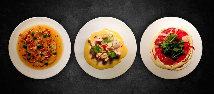 Menu | Restaurant Grinder