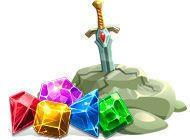Królewskie kryształy