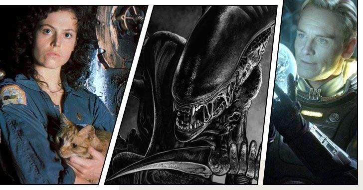 """""""No espaço, ninguém consegue te ouvir gritar"""". O universo criado por Ridley Scott, em 1979, é simplesmente sombrio e visceral, mexendo com nossos terrores mais primários: o medo do desconhecido, do invisível, daquilo que se esconde nas sombras. Alien é um clássico que consagrou a Ripley de Sigourney Weaver e o Xenomorfo como ícones da …"""