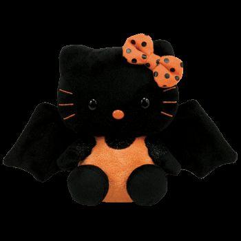 halloween hello kitty ty