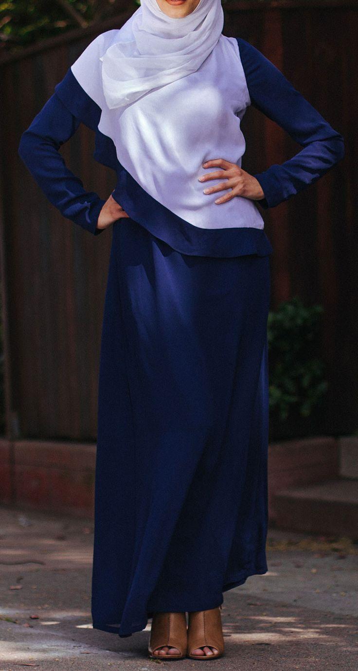 The Noreen Maxi Dress