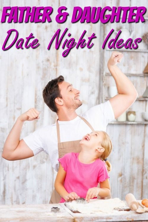 Father Daughter dates are very important. they are not only a chance for daddy to show his princess how a man should treat a lady but it's great bonding time! Here are some idea that will make you time together unforgettable!