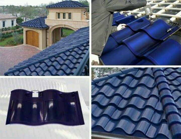 17 Best Images About Solar Roof Shingles On Pinterest