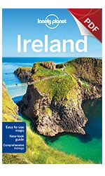eBook Travel Guides and PDF Chapters from Lonely Planet: Ireland - Counties Fermanagh & Tyrone (PDF Chapter...