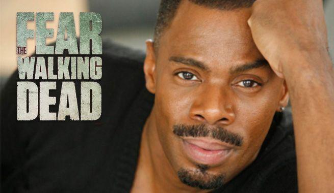 Colman Domingo Cast In Fear The Walking Dead http://comicbook.com/2015/06/10/colman-domingo-cast-in-fear-the-walking-dead/