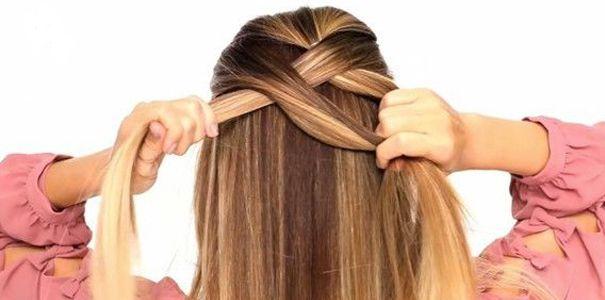 Haar how to: 11 snelle en simpele trucs voor verschillende haarstijlen  | Fashionlab