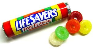 Lifesavers - my mother and aunts always had these in their purses.: Candy Favorite, Childhood Memories, Gifts Ideas, Lifesav Candy, Favorite Candy, Childhood Favorite, Random Stuff, Lifesav Rolls, Life Savers