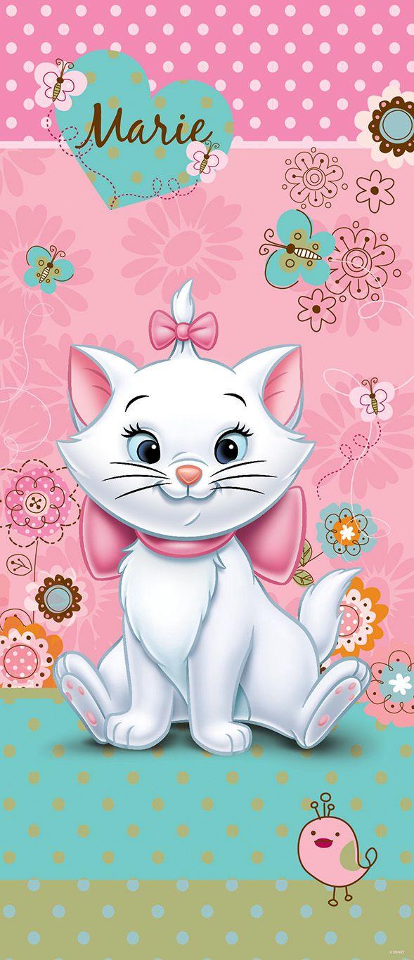 Картинки коты аристократы миленькая мари