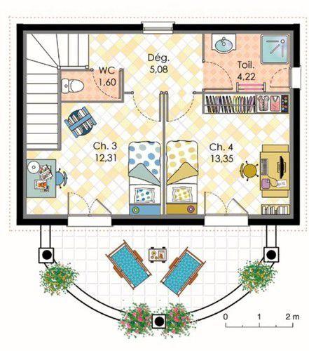 Best 25+ Maison bbc ideas on Pinterest | Construction maison bois ...
