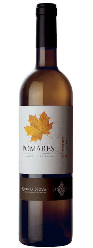 Vinho Moscatel Branco Pomares - Quinta Nova