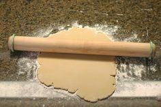 рецепт сахарного  печенья и айсинга