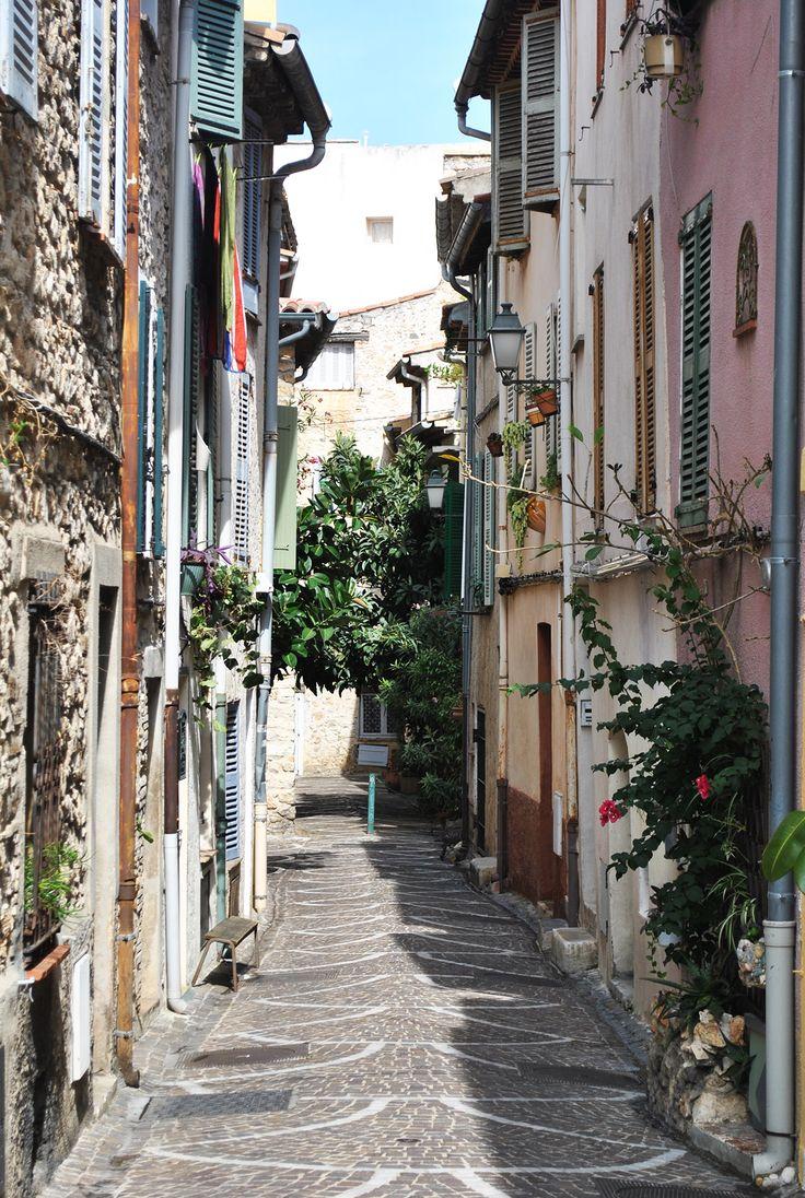 Antibes, Francia.