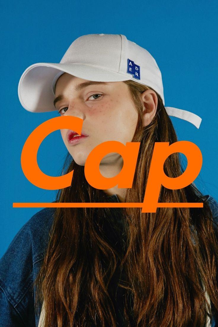 ADER Cap  #ader#fashion#brand#cap