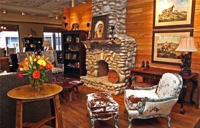 Rustic Western Furniture Store In Dallas Tx Ant Ks Texas Lifestyle Pinterest Western
