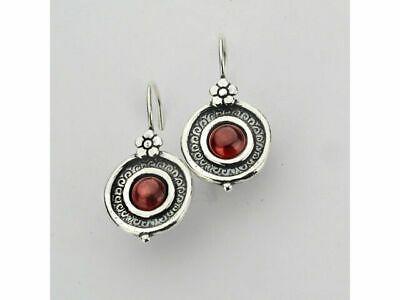 Women Sterling Silver SHABLOOL Earrings dangle Style Jewelry