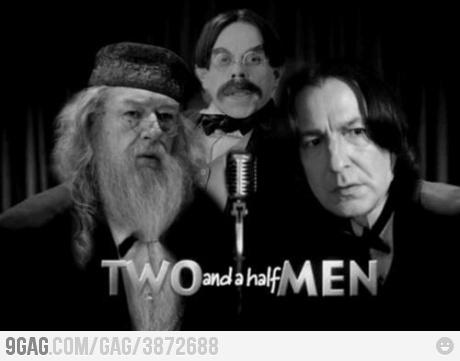 Men, men, men, men, manly men, men, men.