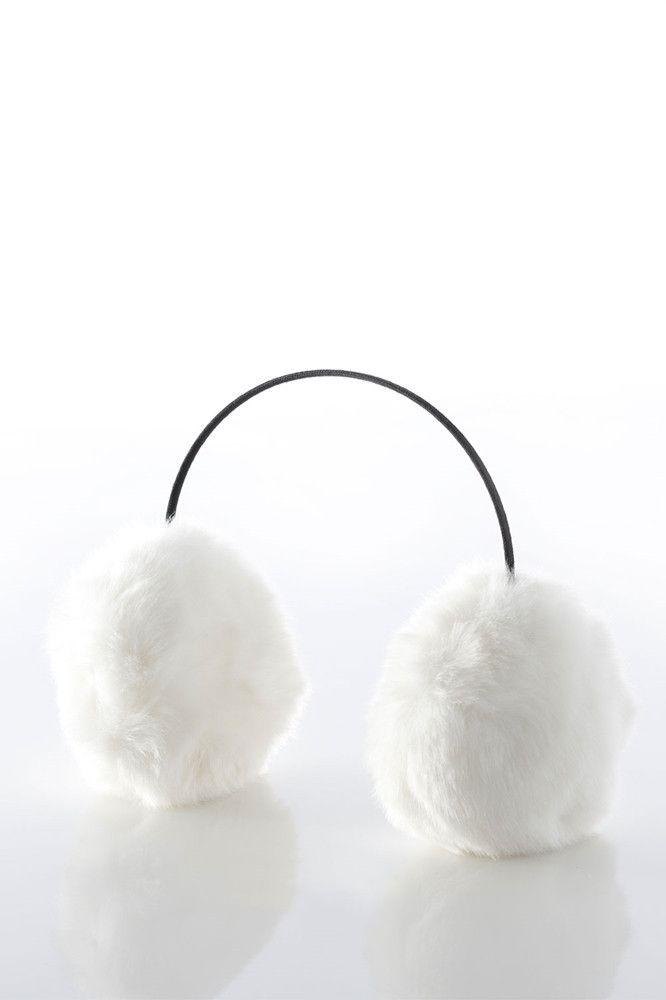 Lisle Earmuffs