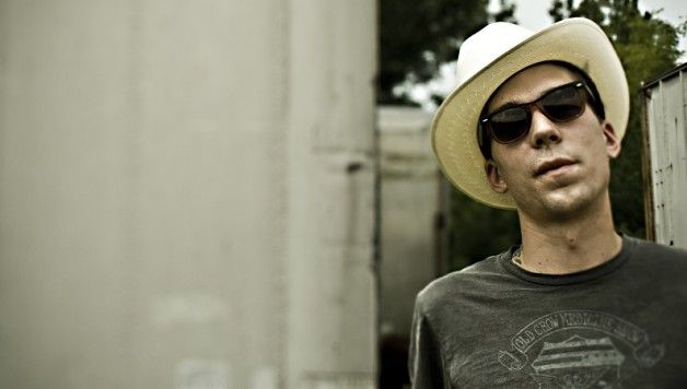 Review of Justin Townes Earle at The Basement, Sydney, Australia.