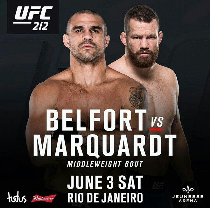 Are MMA fans ready for the last fight of Vitor Belfort in the UFC Octagon as he takes on Nate marquardt?  MMA fans really believe that he will retire or do fans think that he should retire regardless? Give us your thoughts on this one.  http://ift.tt/2h35XMu  #mma news #ufc news #bjj #bjjgirls #love #instagood #mmahypewatch #conormcgregor #rondarousey #ronda rousey #boxing #taekwondo #silat #conor McGregor #wrestling #kickboxing #mma hype watch #tumblr