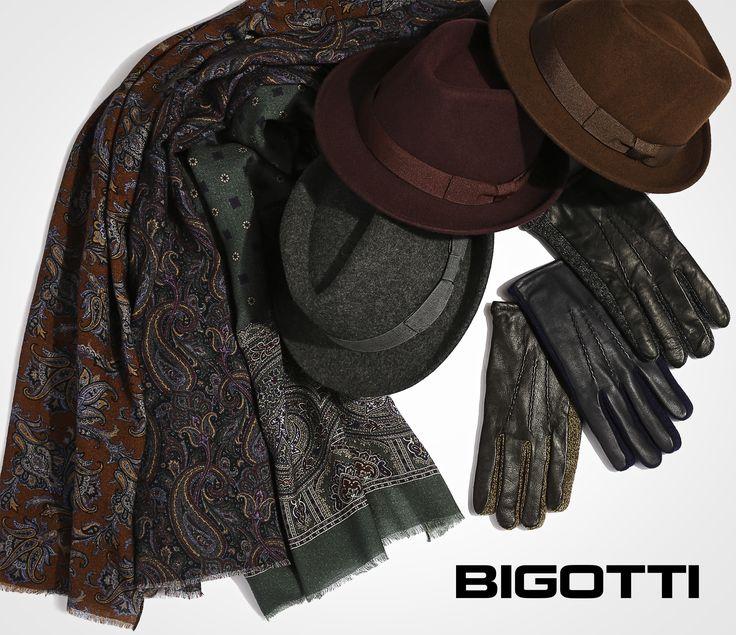The #accessories are #essential to #define the #style of your #seasonal #outfits.  Up to 40% OFF #sale www.bigotti.ro #Bigottiromania #moda #accesorii #barbati #palarii #manusi #esarfe #hats #scarvs #gloves #mensfashion #mensstyle #expressyourstyle #shopping #promotie