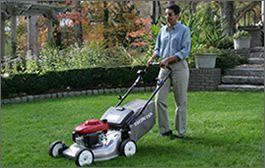 Honda Lawn Mowers: Why Choose a Honda Mower?