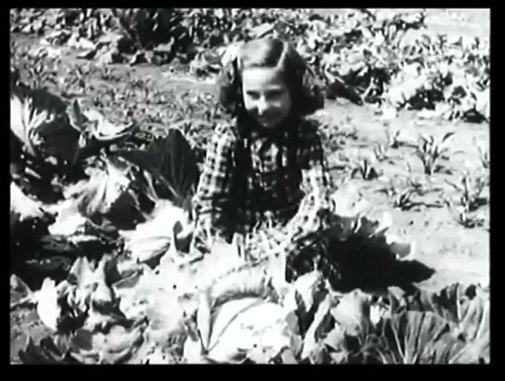 La huerta casera [1947]