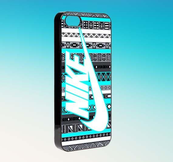 Nike mint aztec  iPhone 4/4s/5/5c/5s Case  Samsung by casethinka, $15.00