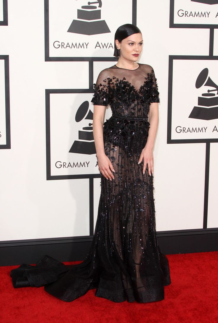 Grammys Red Carpet 2015 | StyleCaster