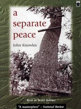 a seperate peace the dilemma Posts about seperate written by  can only come from god's forgiveness and our restoration to, and peace  define, dictionary, dilemma, dilemmas.
