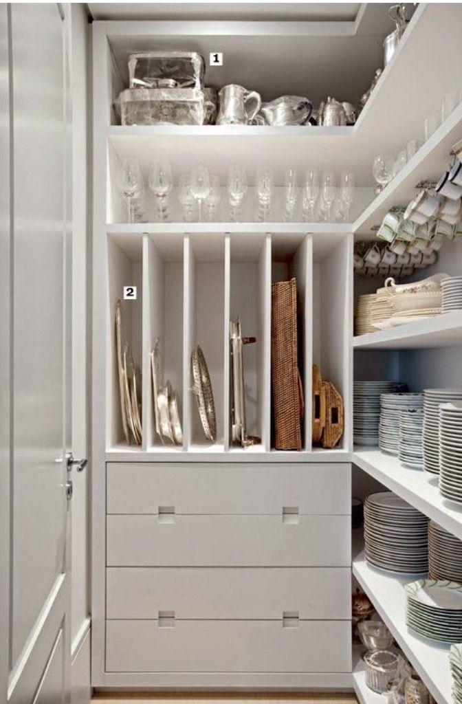 Luxury Pantry Ideas
