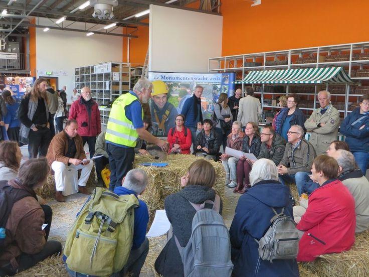 zeeuwseankers.nl Nationale Archeologiedagen Zeeland succes