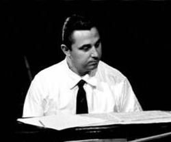Marty Paich (January 23, 1925 - August 12, 1995) British pianoplayer, composer, arranger, producer, director and conductor (he o.a. worked with Barbra Streisand, Frank Sintra, Ray Charles and Aretha Franklin, and he is the father of David Paich).